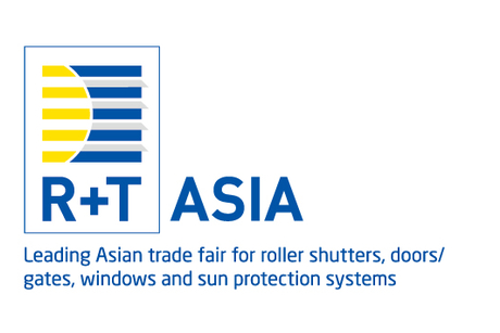 R+T Asia 2020 has a new date: June 28-30, 2020