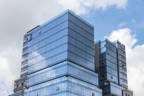 Facade and cladding - More than just looks