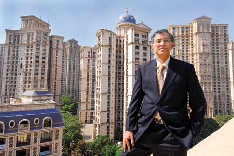 Niranjan Hiranandani: A man extraordinaire