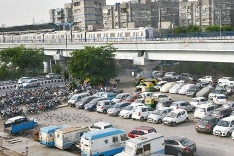 Cuffe Parade station on Metro 3 to have 192 parking slots