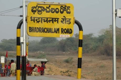 SCCL, SCR enter MoU for Bhadrachalam Road-Sattupalli Rail Line project