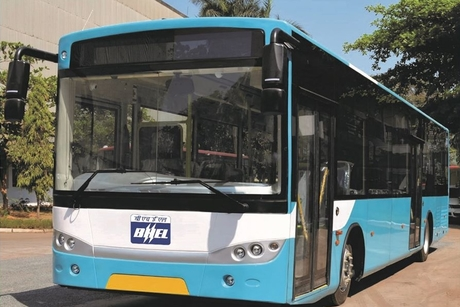BHEL bags order for e-buses from Urban Transport Directorate