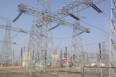 Skipper commissions transmission line testing station in West Bengal
