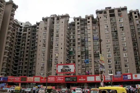 NBCC (India) kick-starts work on nine more Amrapali Group's projects