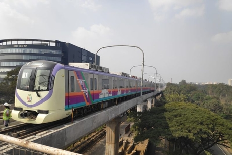 PMC standing committee nod for Swargate-Katraj Metro extension