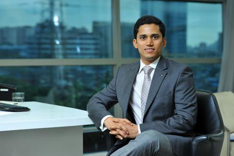 Ashwin Sheth Group: Pocketful of houses