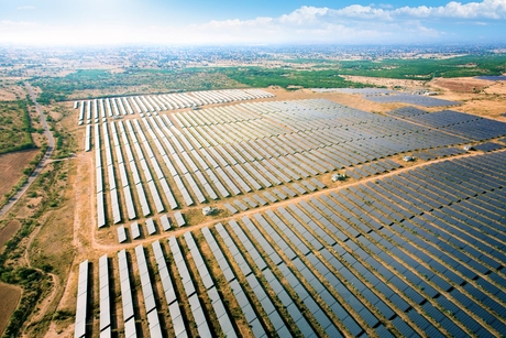 Four companies vie for 400 MW solar assets of Azure Power