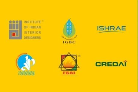 IIID signs MoU with CREDAI, ISHRAE, IGBC, FSAI & IPA on World Environment Day