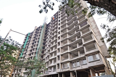 Edelweiss Group's realty fund infuses Rs 1,553 cr across different projects
