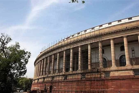 Tata Projects emerges L1 bidder for new Parliament building