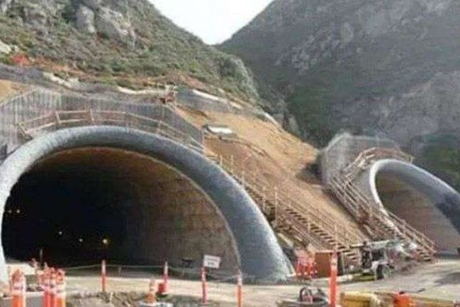 PM to inaugurate Atal Tunnel in September 2020