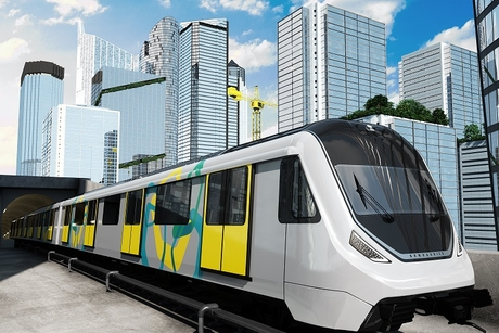 Bombardier wins contract to supply 201 metro cars and signalling for the Agra-Kanpur Metro lines