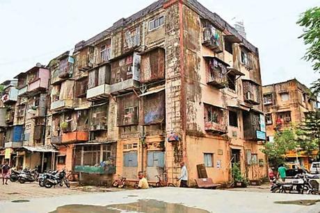 Gujarat govt to allow overhaul of old urban dwellings