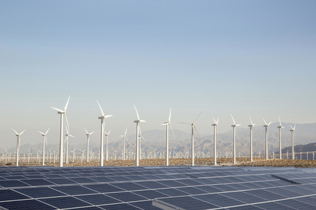 India to add 60 GW renewable energy capacity in next five years
