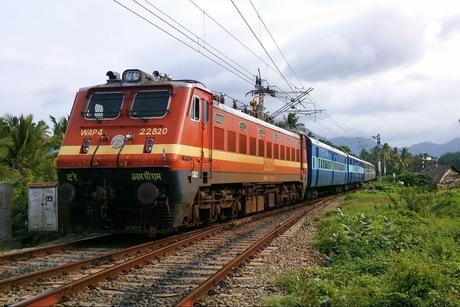 Southern Railway forms business development unit