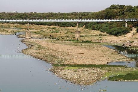DBL-HCC JV wins Rs 4,167 crore Bhadbhut Barrage project