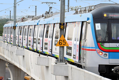 L&T Metro Rail to invoke force majeure clause for loss of ops in Hyderabad