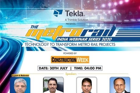 Metro Rail India Webinar Series 2020: At the right signal
