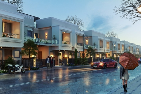 GBP Group to invest 600 cr in an upcoming township project - Central Town
