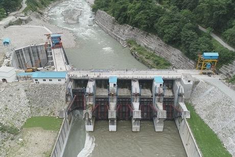 L&T commences commissioning Singoli-Bhatwari Hydel Power Plant