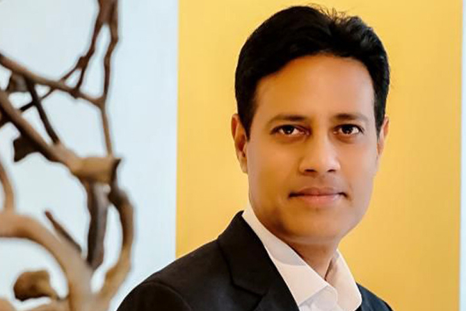 Swaminathan Subramanian joins Sterlite Power as group chief HRO