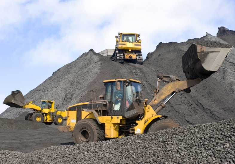Mining equipment, Construction equipment, Icra, Pavethra Ponniah, OEMs, Agriculture projects, Irrigation projects, Canal cleaning, Gross Fixed Capital Formation