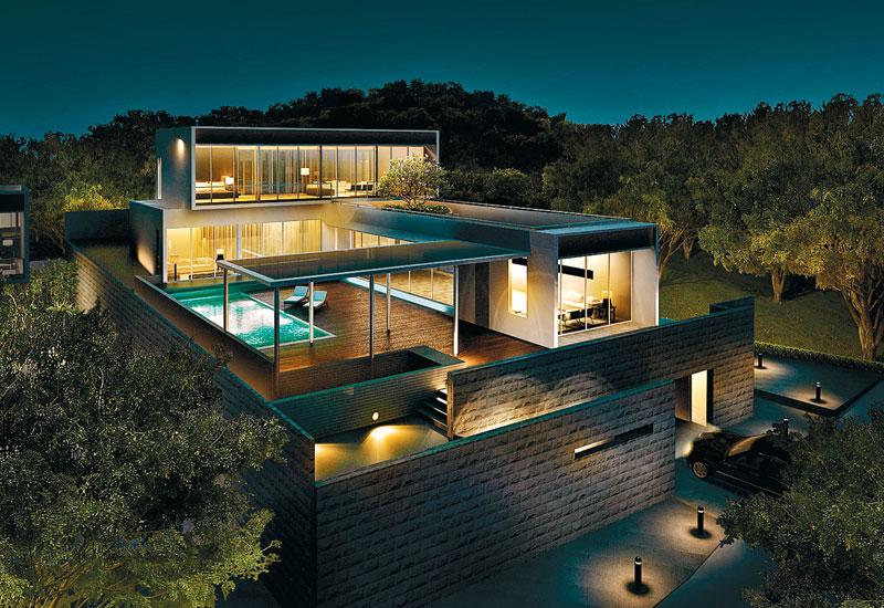 Luxury buyers, Green spaces, Delhi NCR, MMR, Dr Rahul Chaudhary, Amit Modi, Amit Jain, SunWorld Group, ABA Corp, CREDAI Western UP, Mahagun Group