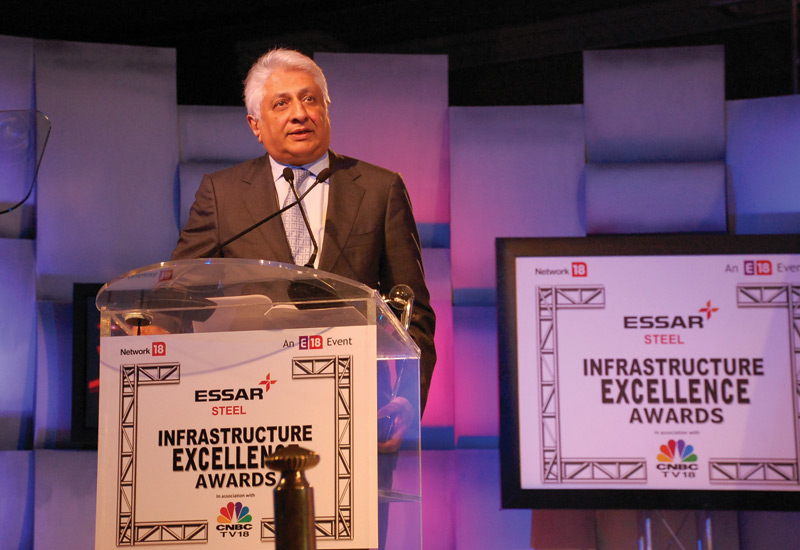 Constructionweek Awards
