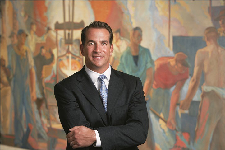 David Kohler, President and CEO, Kohler