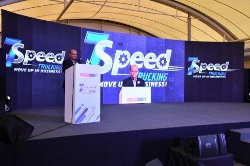 7-speed, Commercial, Eicher, Modernisation, Pro 1114XP, Pro 3015, Technology, Transmission, VECV, Vehicle, Vinod Aggarwal, News