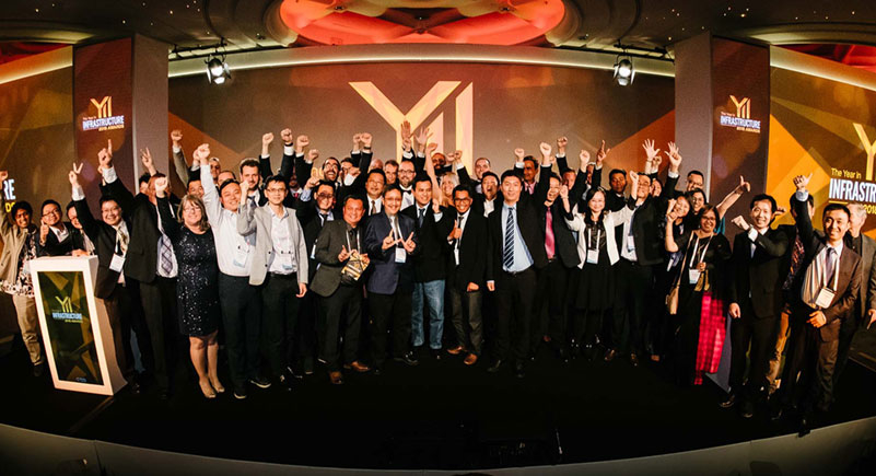 2018, Awards, Bentley Systems, Construction, Design, Infrastructure, Operations, Software, Solutions, Winners, News