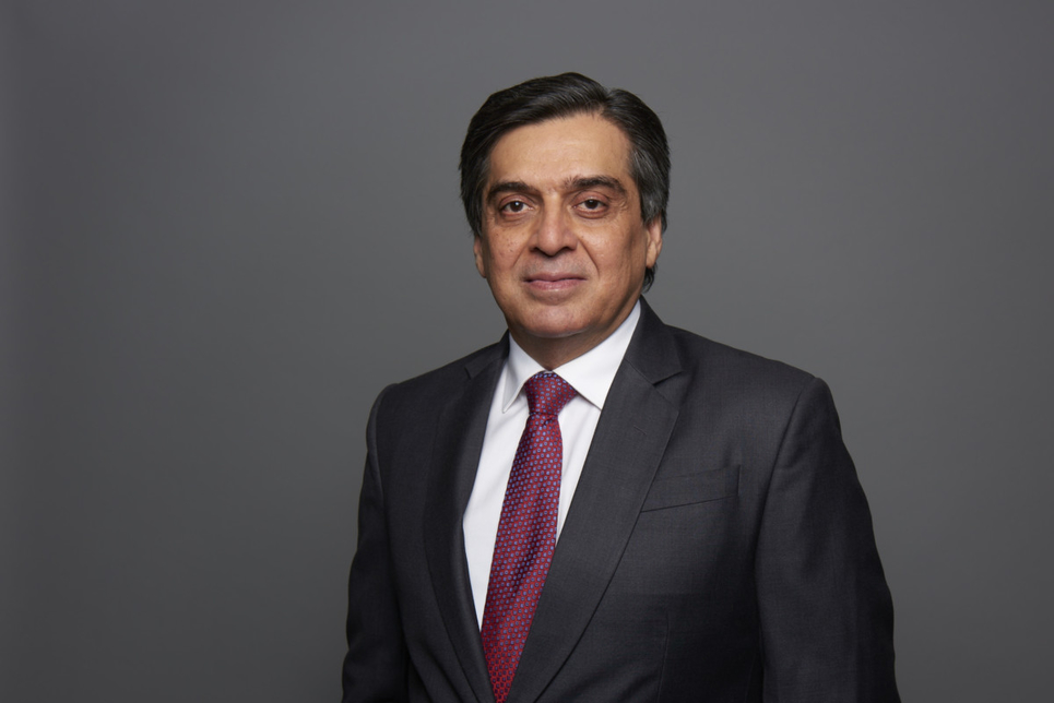 Shishir Baijal.