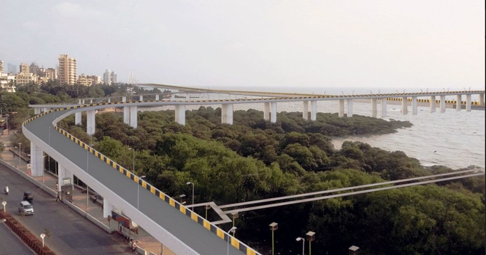 Belapur, Cidco, Coastal road, Kharghar, Navi Mumbai, News, Projects