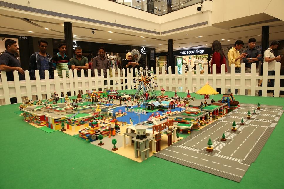 Lodha Group, Palava, Smart city, India, Lodha Xperia, Mall, Shaishav Dharia, Launch, Mumbai
