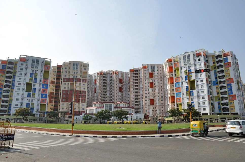 Shapoorji Pallonji, Thane, Mumbai, Northern Lights, Residential