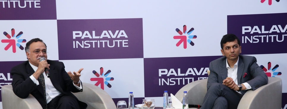 Lodha Group, Palava Institute, 9.9 Education, Dr. Pramath Sinha., Skillsets, Leadership, KAMK University