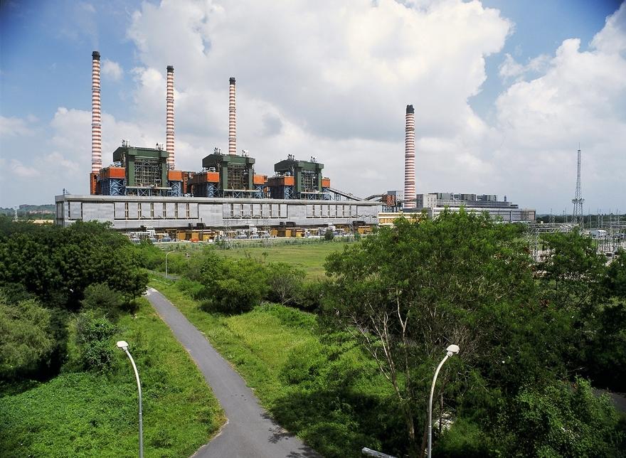 NTPC, Medium Term Note, Coal mining, Power plants, Asia, EMEA, Fund managers