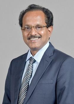 Satyanarayana K, COO, industrial systems, Tata Projects.