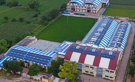 MYSUN, Rooftop solar, Maharashtra, Rajasthan, Karnataka, Andhra Pradesh, Telangana, Gagan Vermani, Swastik Polytex, Update Prints, Haryana, Delhi