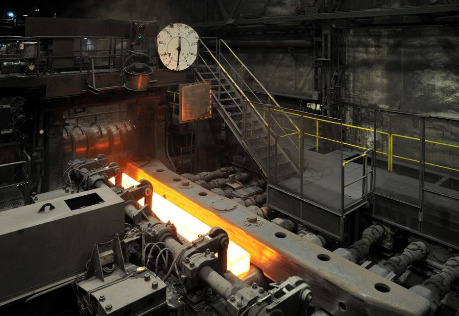 Steel, World Steel Association, Al Remeithi, Steel demand, China, India