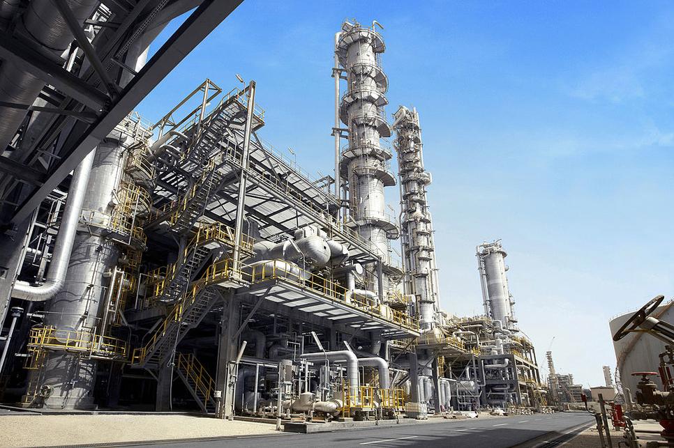 L&T, Heavy engineering, Process plants, Process industries, Hazira, HaziraPowai, Vadodara, YS Trivedi