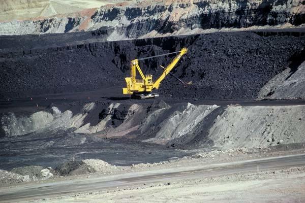 Coal India, South Eastern Coalfields, Mahanadi Coalfields