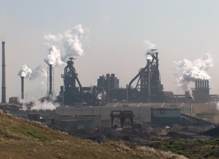 Jindal STeel & Power, Steel, NA Ansari, Barbil plant, Dry grinding, Odisha