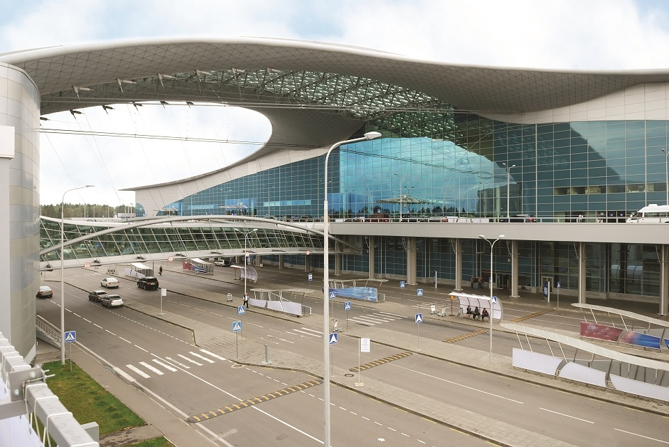 Most airport projects are through a tendering process.
