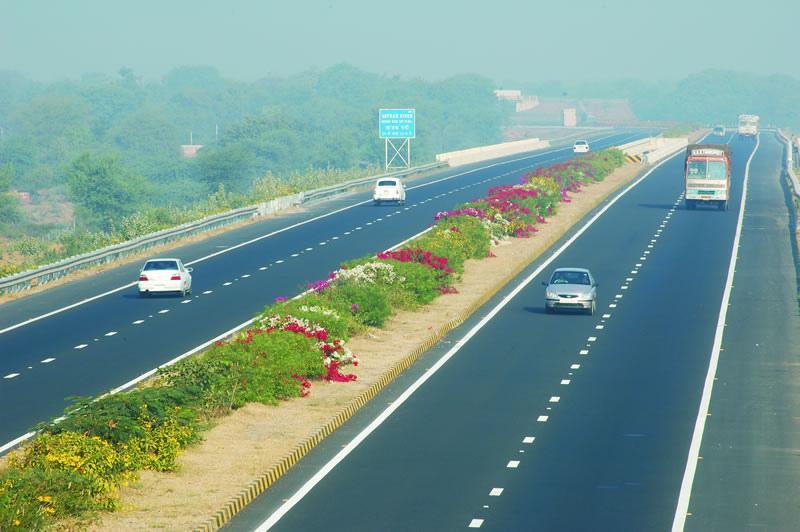 Mumbai Nagpur expressway, Roads, India, Bharatmala, Icra