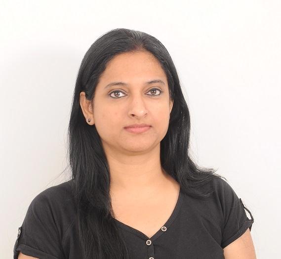 Kanchana Krishnan.