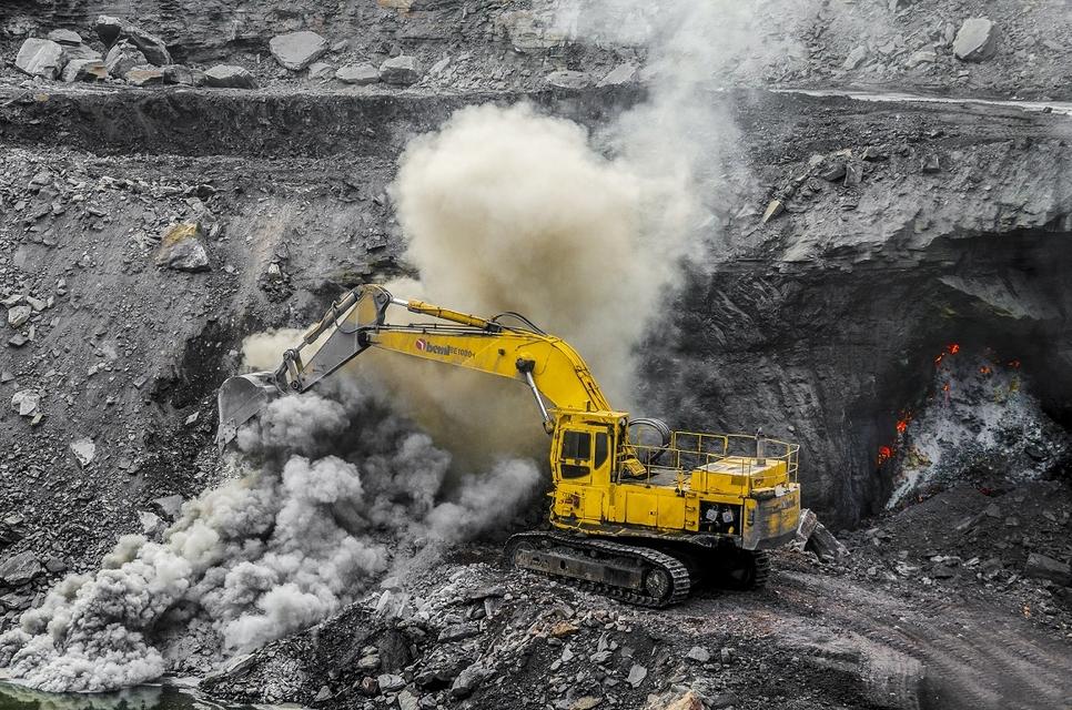 Coal mining, Cola imports, Mjunction, Tata Steel, Vinaya Varma, Coal India, Coking coal, Metallurgical coke