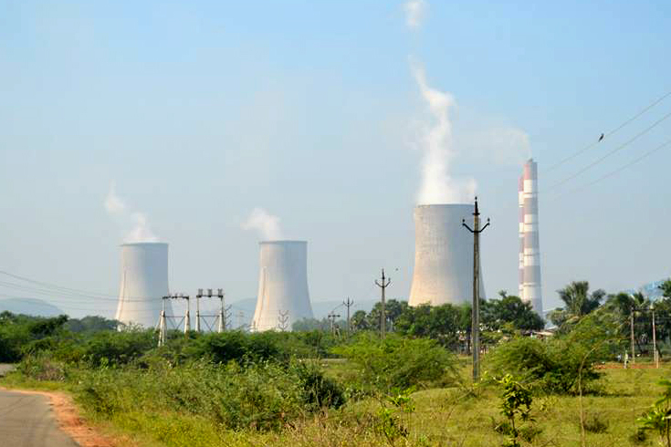 NTPC, Power plant, Coal mining, Thermal power, Coal productrion, Operational capacity