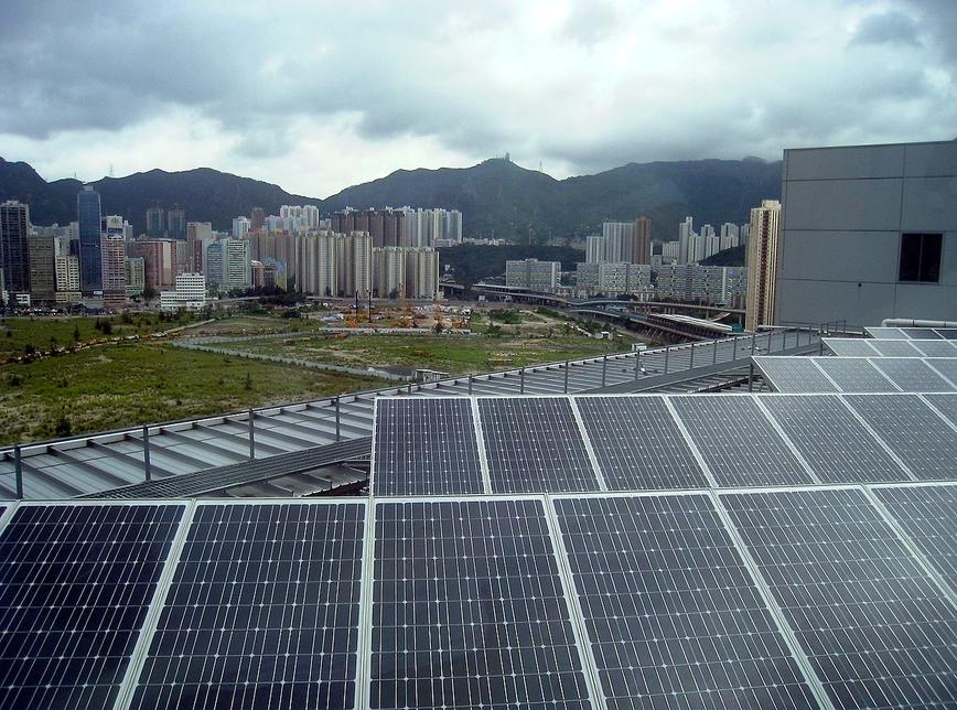 Tata Power, Tata Power Renewable Energy, Solar power, Gujarat, Gujarat Urja Vikas Nigam, Praveer Sinha, Ashish Khanna, Power generation