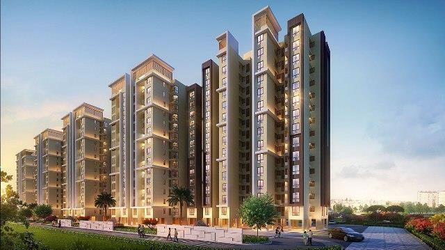 Shapoorji Pallonji, Joyville, Virar, Gurugram, ADB, IFC, Actis, NCR, Howrah, Sriram mahadevan, Future ready homes